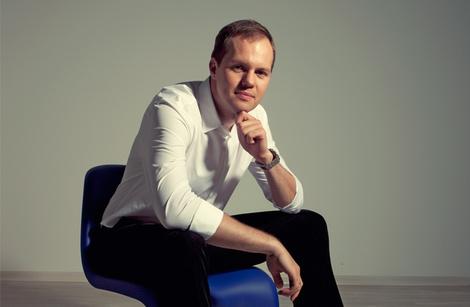 Алексей Дорожкин проведет лекцию в Центре дизайна | галерея [1] фото [1]