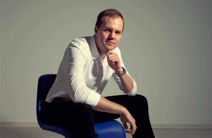 Алексей Дорожкин проведет лекцию в Центре дизайна   галерея [1] фото [1]