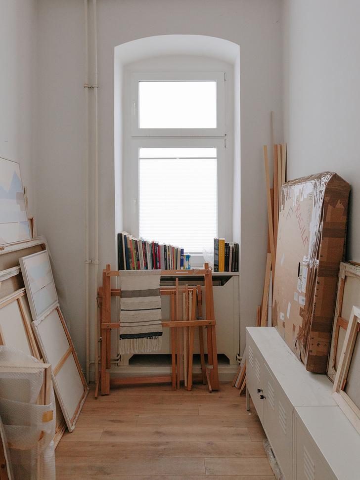 Квартира в Берлине (фото 20)