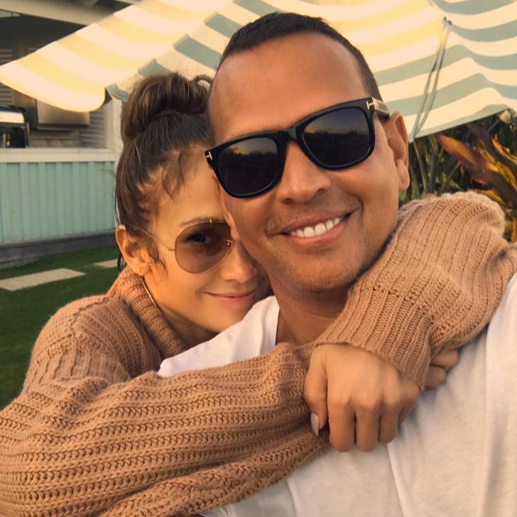 Дженнифер Лопес и Алекс Родригес решили жить вместе фото [4]