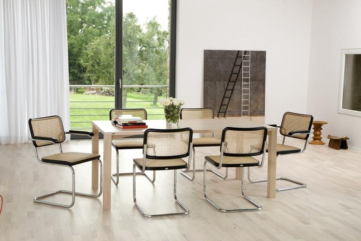 Тренд сезона: мебель из ротанга (фото 5)