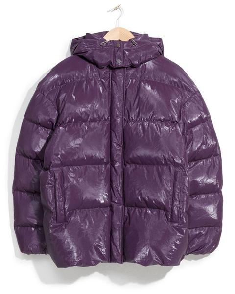20 модных курток и парок на зиму | галерея [1] фото [20]