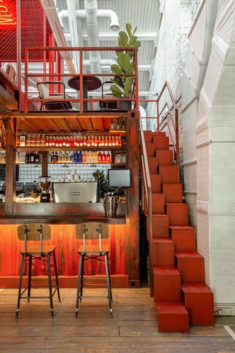 Вспомнить всё: кафе-бар «Молодiсть» в Киеве (фото 2.2)
