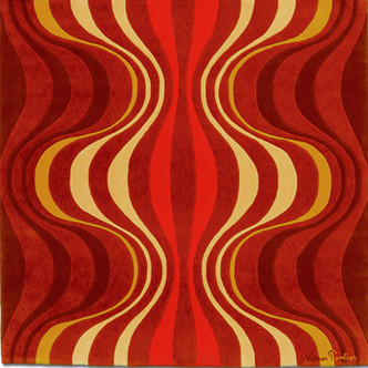 Ковер, Вернер Пантон, датский дизайн, дизайн, Designercarpets