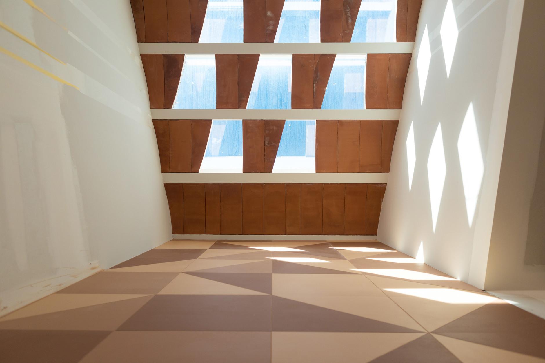 EMBT + Патрисия Уркиола: паллиативный центр в Барселоне (галерея 12, фото 0)