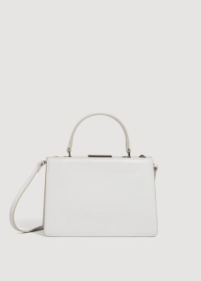 Eco-friendly: модные сумки из экокожи 2018 (галерея 5, фото 0)