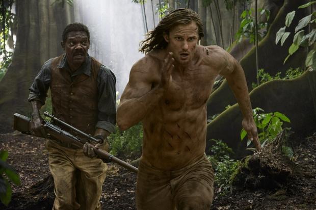 «Тарзан. Легенда», (The Legend of Tarzan)