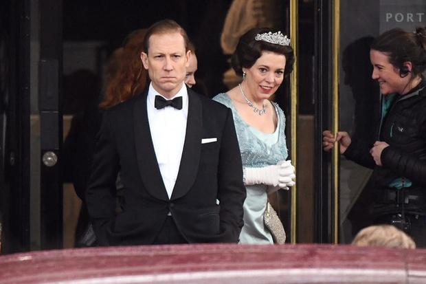 Смотрят ли в Букингемском дворце сериал «Корона»? Ответ принца Уильяма (фото 1)