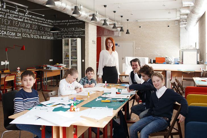 День кружка: детские архитектурно-творческие студии Москвы (фото 27)