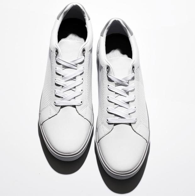 Как отбелить подошву кроссовок в домашних условиях
