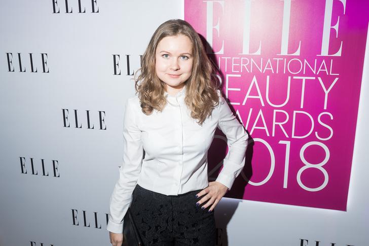 Объявлены победители премии ELLE International Beauty Awards 2018 (фото 24)