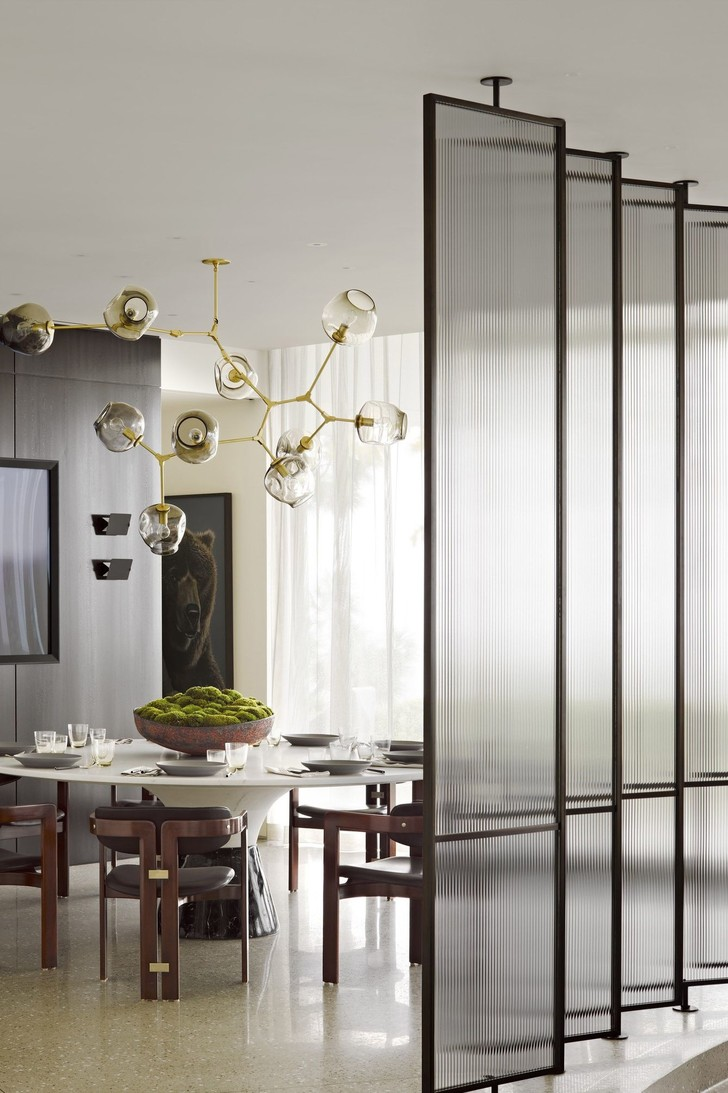 15+ CLEVER ROOM DIVIDER IDEAS (фото 6)