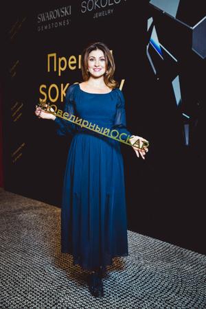 Бренд Sokolov впервые вручил награду «Гордость отрасли» 2017 фото [8]