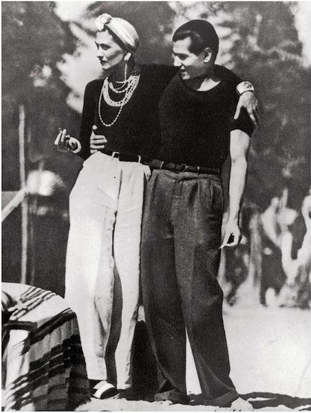 Икона стиля: самые знаменитые туфли Chanel в истории | галерея [1] фото [2]