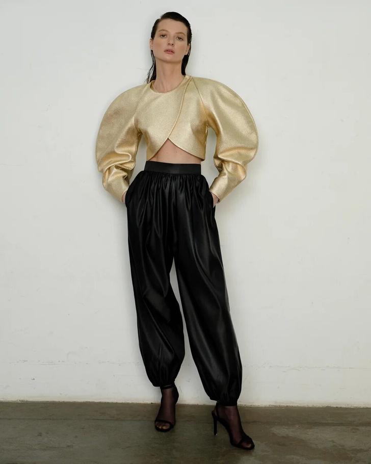 Как одеться в стиле культовой Дианы Рос и заказать образ онлайн? (фото 5)