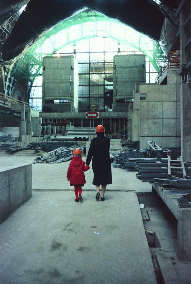 Гаэ Ауленти: «Архитектура – мужская профессия, поэтому я всегда делала вид, что не имею к ней никакого отношения» (фото 6)