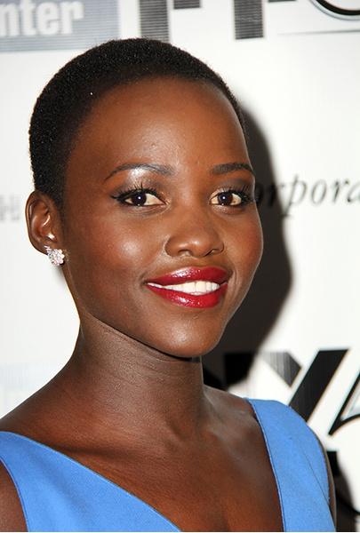 8 октября 2013, премьера фильма «12 лет рабства» на Нью-Йоркском кинофестивале