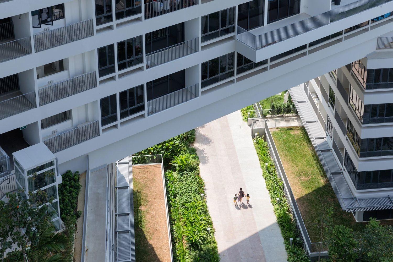 Общественные пространства, в которых мы живем (галерея 10, фото 1)