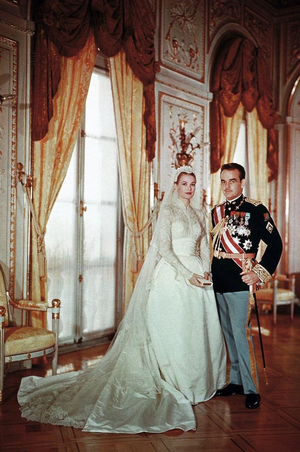 10 интересных фактов о княжеской семье Монако (фото 9)