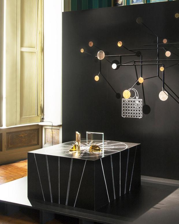 Коллекция Dior Maison от Dimore Studio (фото 2)