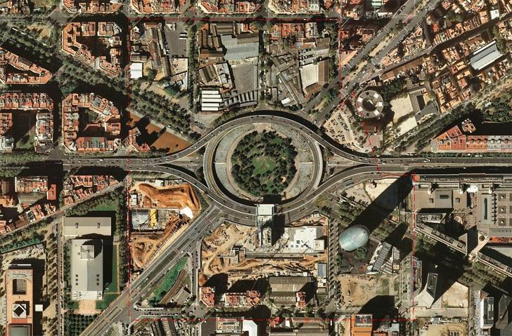 Анри Бава: ландшафтный архитектор и урбанист (фото 20)