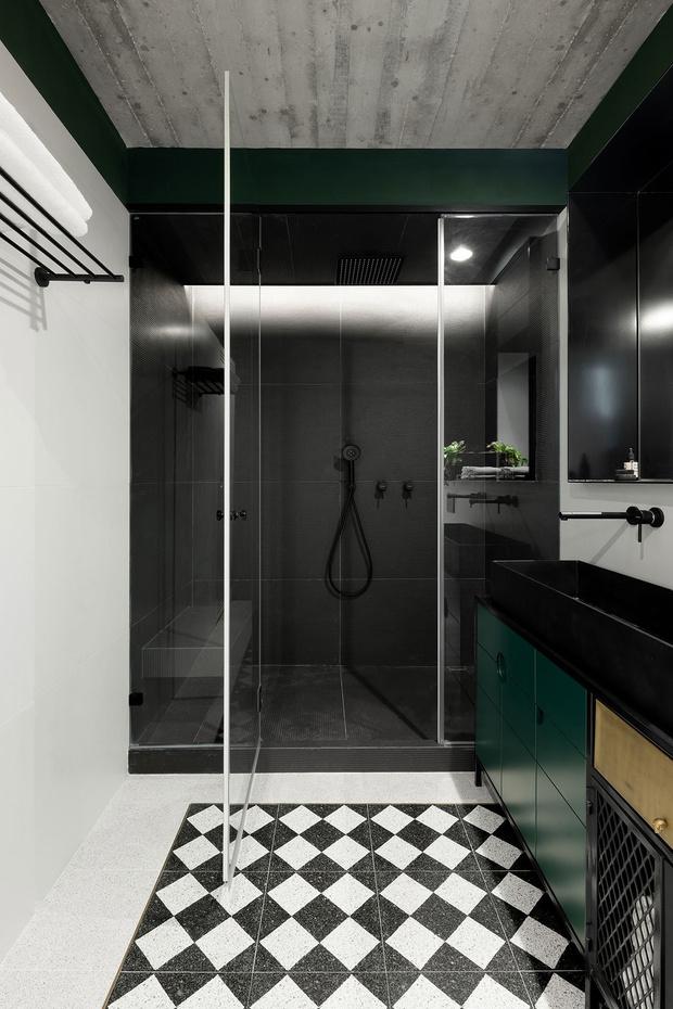 Модная ванная комната: советы эксперта (фото 10)