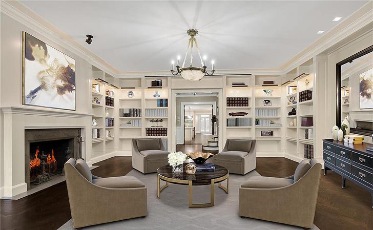 Кит Урбан купил дом в Нью-Йорке для Николь Кидман за $52 млн. фото [7]