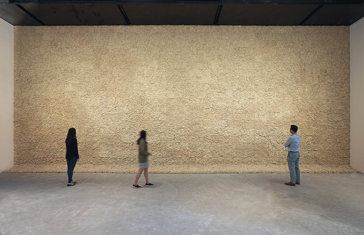 Выставка Олафура Элиассона в Tate Modern (фото 3)