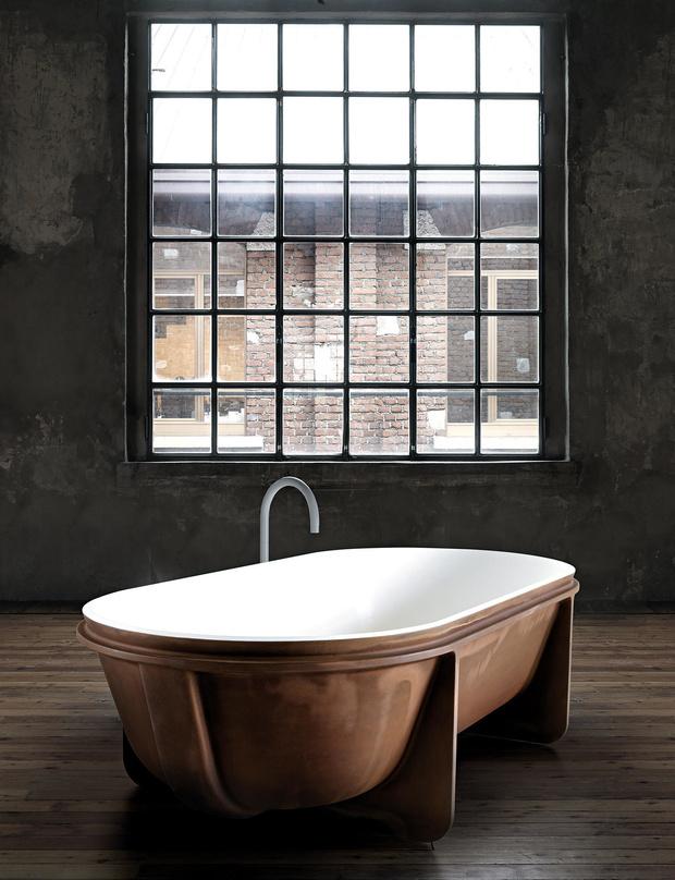 Ванные (фото 5)