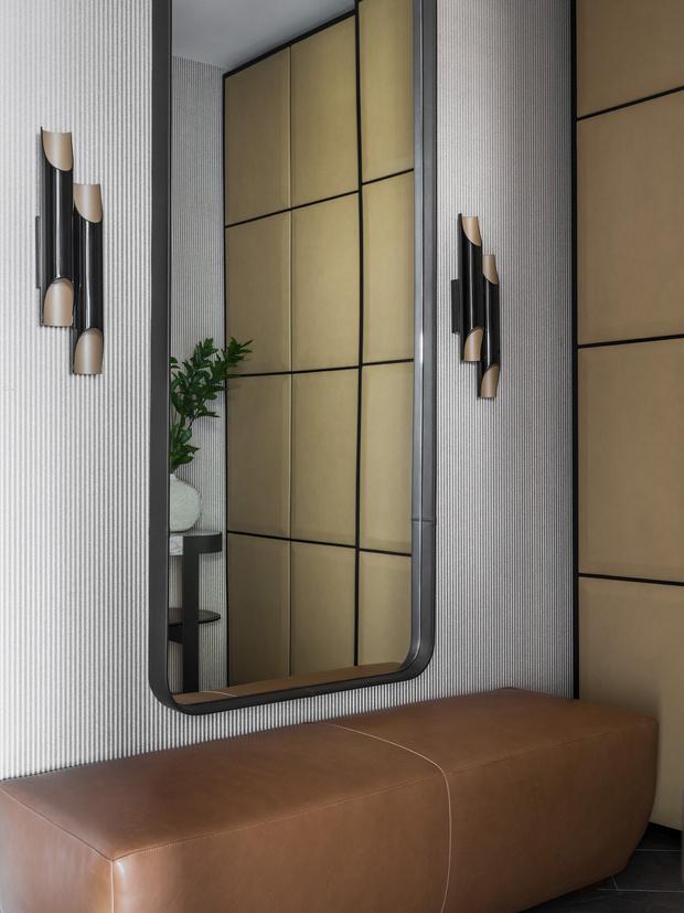 Квартира 100 м²: проект Александра Кривицкого (фото 13)