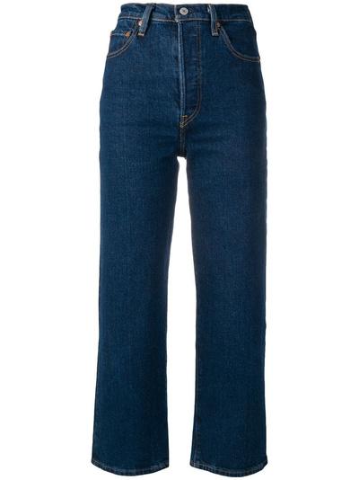 Осознанный подход: 6 брендов, которые производят джинсы из экоденима (галерея 4, фото 0)