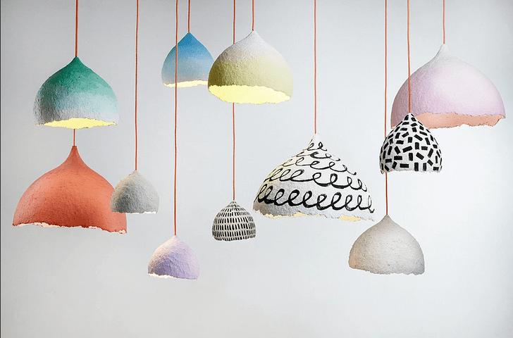 Новое в российском дизайне: модные объекты из вторсырья (фото 0)