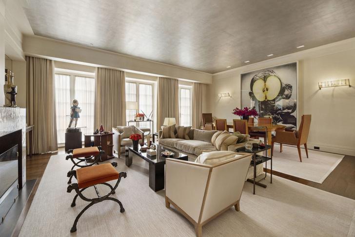 Марк Джейкобс продает таунхаус на Манхэттене за 15,9 млн долларов (фото 2)