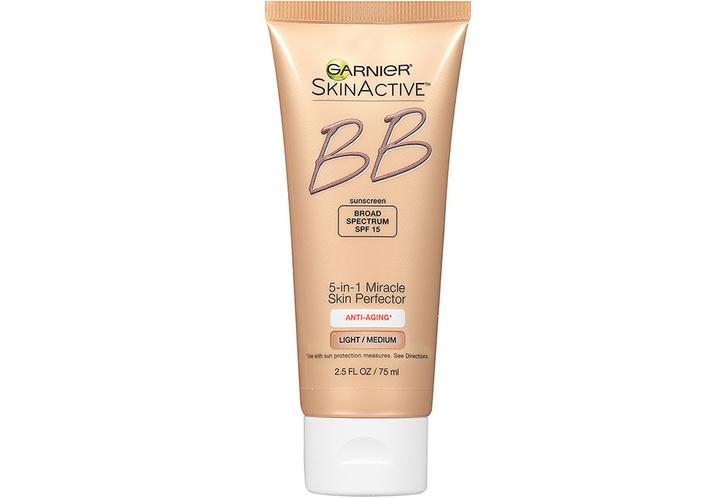 13 одобренных дерматологами BB-кремов, которые делают кожу безупречной фото [63]