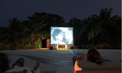 10 поводов отправиться на Мальдивы в отель Soneva Fushi | галерея [7] фото [1]