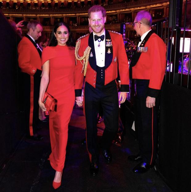 Кого поддерживают Меган Маркл и принц Гарри во время пандемии коронавируса? (фото 3)