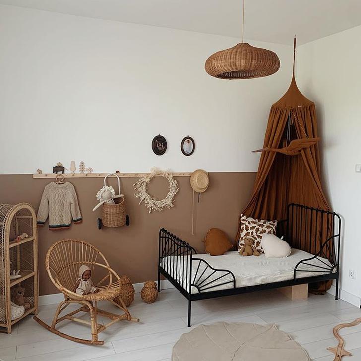 Уютная квартира с винтажной мебелью в Познани (фото 21)