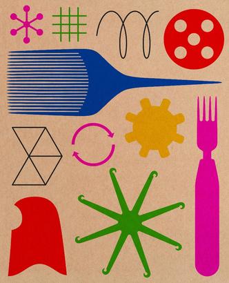 Социально ответственный дизайн: выставка Виктора Папанека (фото 6.1)