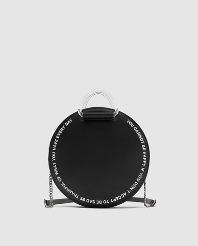 Eco-friendly: модные сумки из экокожи 2018 (галерея 14, фото 5)