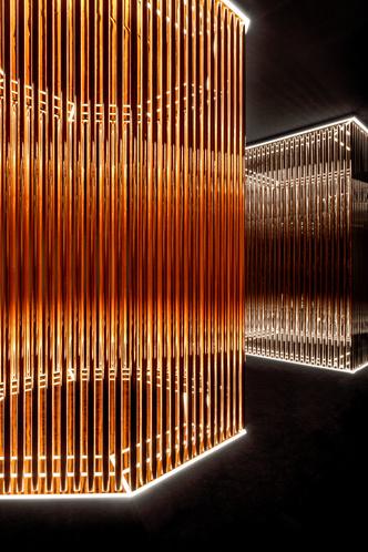 Зазеркалье Bvlgari на Milan Design Week 2018 (фото 9.1)