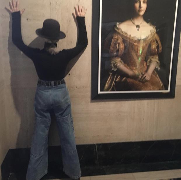 Почему все звезды обсуждают джинсы Дайан Китон? (фото 3)