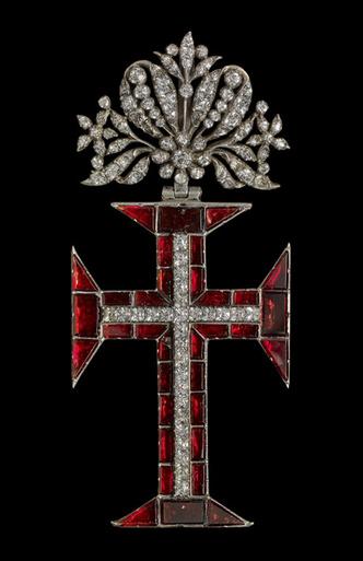 В Кремле открылась выставка сокровищ Португальской империи фото [3]