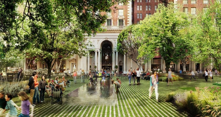 Город-сад: интервью с ландшафтным дизайнером Анри Бава (фото 46)