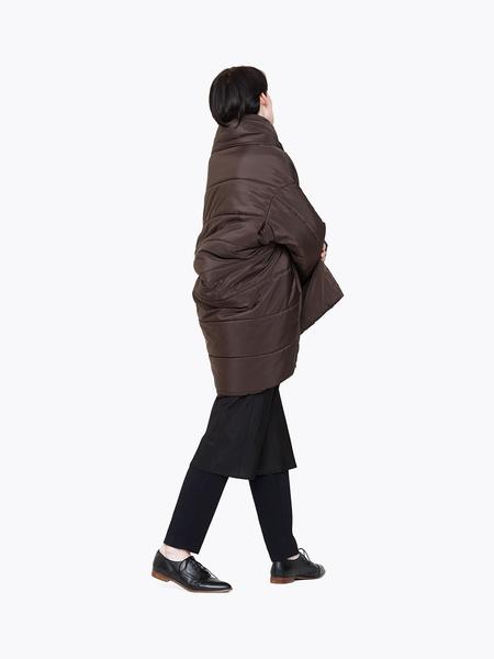 20 красивых и практичных курток на зиму | галерея [1] фото [20]