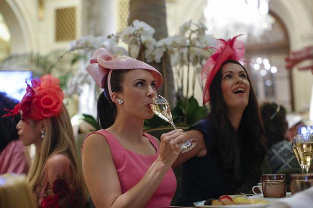 8 фактов о свадьбе принцессы Евгении (фото 19)