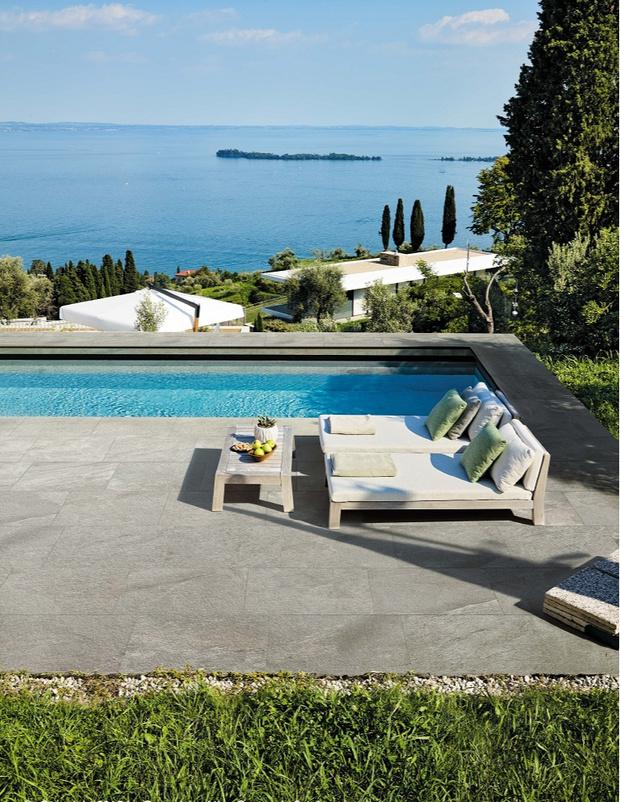 Солнечные ванны. Как обустроить бассейн мечты? (фото 2)