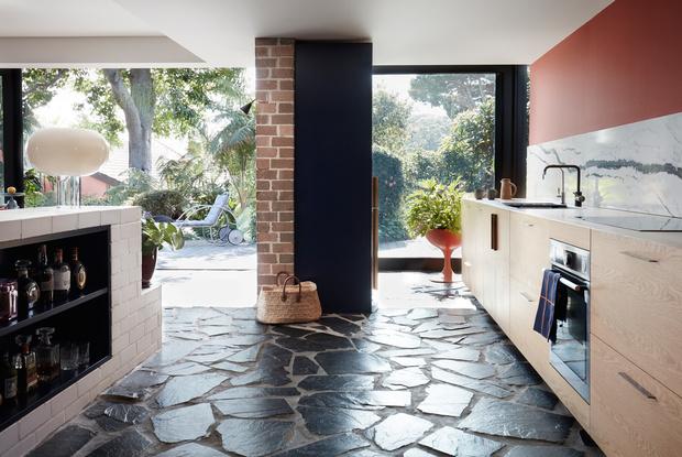 Эклектичный дом в пригороде Сиднея (фото 5)