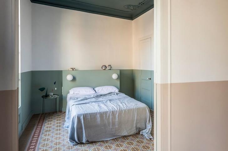 квартира Барселоне (фото 6)