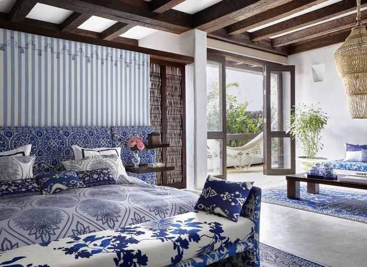 Летнее настроение в спальне: 10 лайфхаков (фото 28)