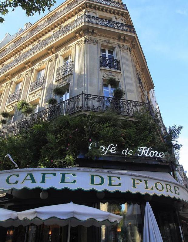 Гид по Парижу с дизайнером Индией Мадави (фото 6)